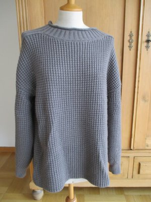 MARC CAIN Oversize Wollpullover