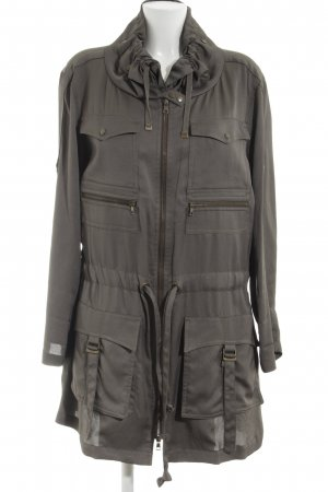 Marc Cain Parka caqui look casual