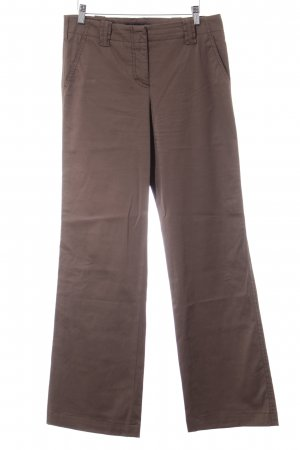 Marc Cain Flares light brown casual look