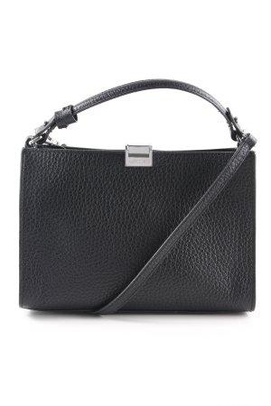 Marc Cain Shoulder Bag black casual look