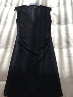 Marc Cain schwarzes Kleid