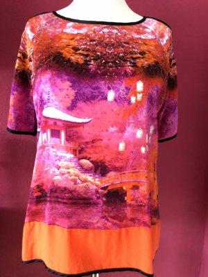 Marc Cain Camisa multicolor