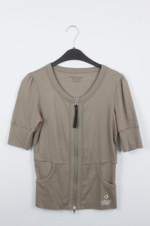 Marc Cain Shirt Gr. 38 / N3