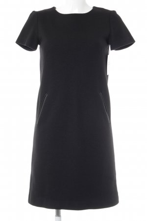 Marc Cain Shirt Dress black elegant