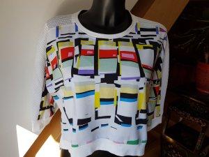 Marc Cain Sweat Shirt multicolored cotton