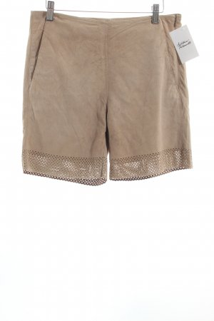 Marc Cain Shorts creme Nude-Look