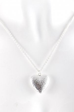 Marc Cain Silver Chain silver-colored elegant