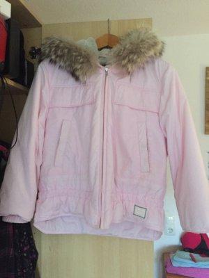 Marc Cain Flight Jacket light pink