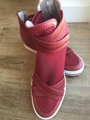 Marc Cain Sneaker im Netz Optik
