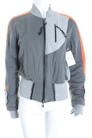 Marc Cain Sport Blouson mehrfarbig Street-Fashion-Look