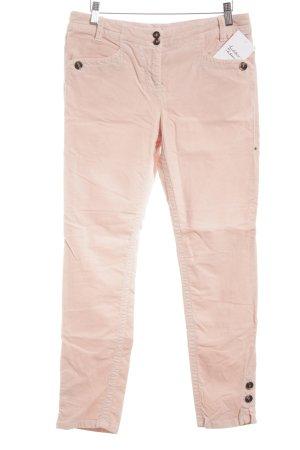 Marc Cain Sports 7/8-Hose rosé extravaganter Stil