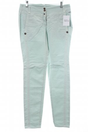 Marc Cain Sports Cordhose mint Casual-Look