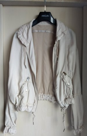 Marc Cain Sports Jacke/Blouson in beige