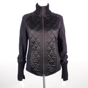 MARC CAIN SPORTS  Jacke Schwarz Damen N5 Gr. 42 Jacket S Luxus Pur.