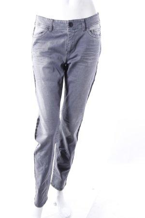 Marc Cain Sports Skinny Jeans Streifen