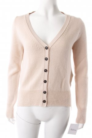 Marc Cain Sports Strickjacke Rosa