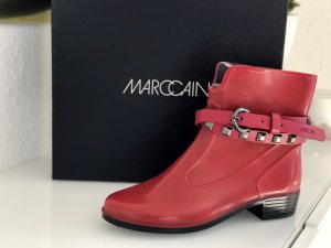 Marc Cain Buskins red