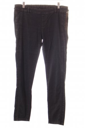 Marc Cain Stretch Jeans schwarz Casual-Look