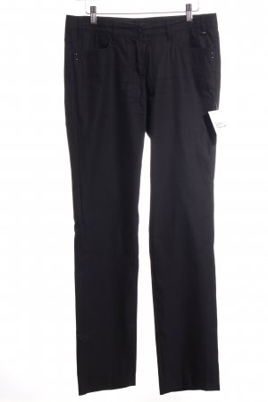 Marc Cain Stretch Jeans schwarz Elegant