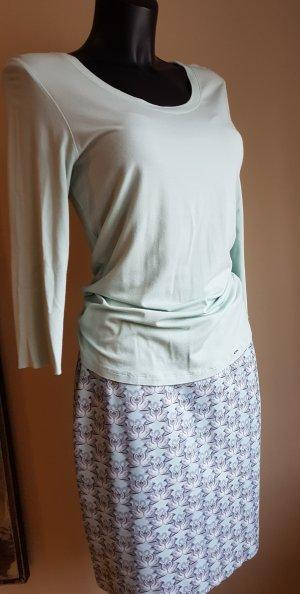 Marc Cain Jupe tricotée multicolore viscose
