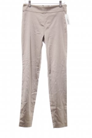 Marc Cain Stretch broek taupe elegant