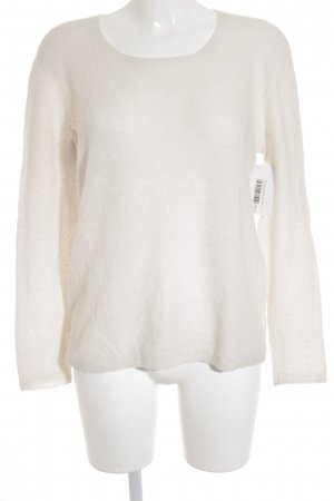 Marc Cain Strickpullover hellrosa Casual-Look