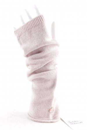 Marc Cain Legwarmers pink romantic style