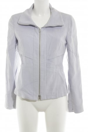 Marc Cain Sweatblazer helllila Casual-Look