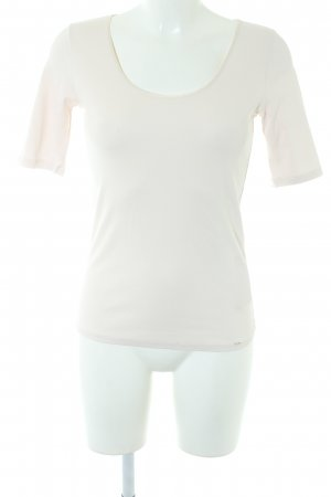 Marc Cain T-Shirt creme Casual-Look