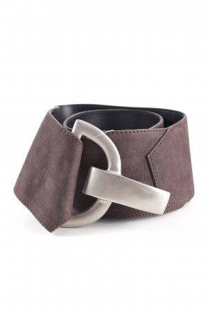 Marc Cain Waist Belt multicolored elegant