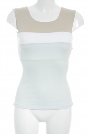 Marc Cain Tanktop Colourblocking Casual-Look