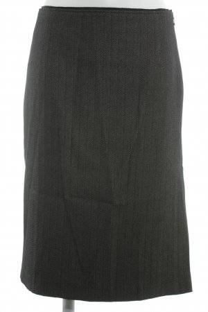 Marc Cain Circle Skirt abstract print elegant