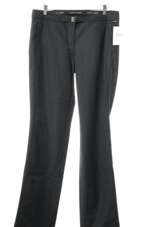 Marc Cain Treggings black simple style