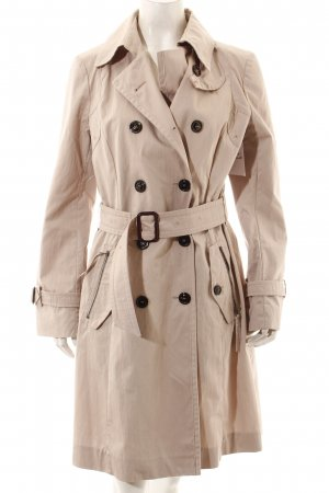 Marc Cain Trench beige Stile Brit