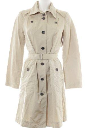 Marc Cain Trenchcoat beige Casual-Look