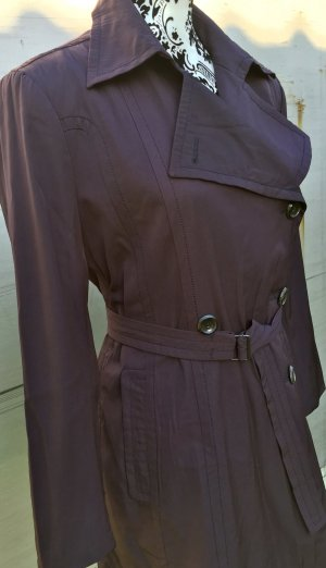 ** MARC CAIN ** Trenchcoat Gr. 38