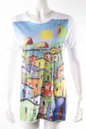 Marc Cain Tshirt with print