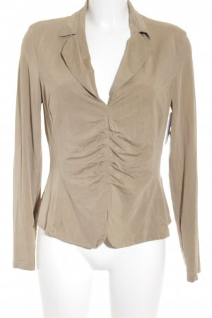 Marc Cain Tunikabluse camel Casual-Look