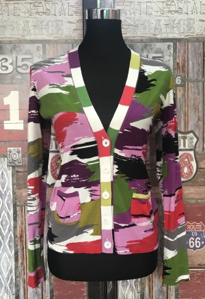 Marc Cain Shirt Jacket multicolored