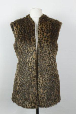 Marc Cain Weste Fake Fur