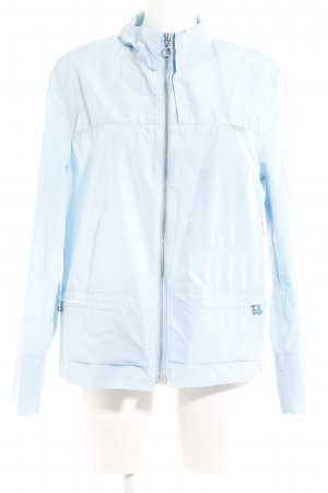 Marc Cain Windbreaker azure simple style