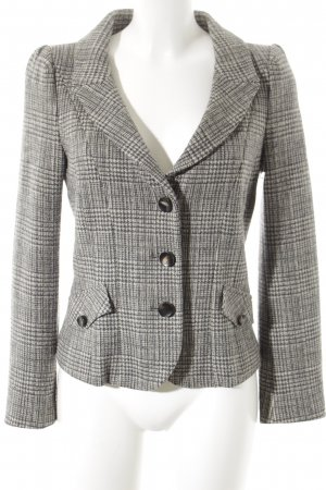 Marc Cain Woll-Blazer meliert Casual-Look