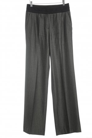 Marc Cain Woolen Trousers multicolored business style