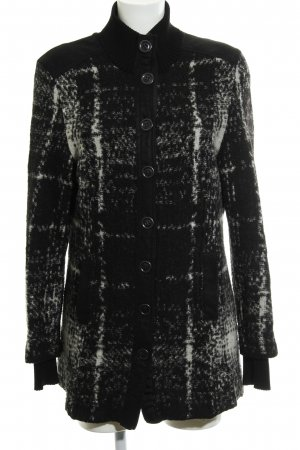 Marc Cain Wolljacke meliert Casual-Look