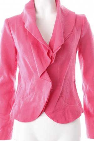 Marc Cain Wolljacke pink