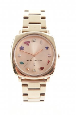 "Marc Jacobs Analoguhr ""Mandy Ladies Watch Rosegold"""