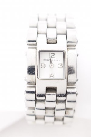 Marc Jacobs Analog Watch silver-colored classic style