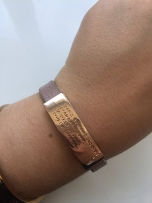 Marc Jacobs Bracelet multicolore