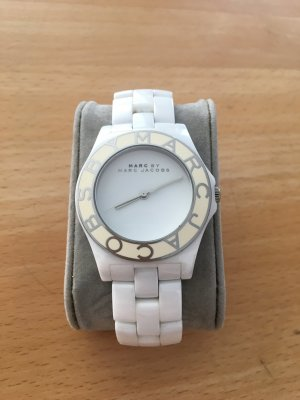 Marc Jacobs Watch white