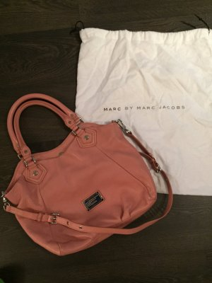 Marc Jacobs Bolso barrel rosa